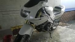 Kawasaki ZXR 250. 250 куб. см., исправен, птс, с пробегом