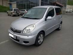 Toyota Funcargo 2005 года 800 рублей в сутки.