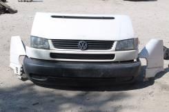 Ноускат. Volkswagen Multivan