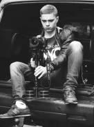 Фотограф. Незаконченное высшее образование (студент), опыт работы 2 года