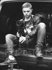 Фотограф. Незаконченное высшее образование (студент), опыт работы 1 год