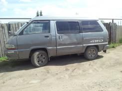 Toyota Town Ace. 4BD, 3Y VENZIN