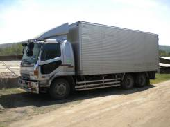 Mitsubishi Fuso Fighter. Продается Mitsubishi FUSO Fighter, 7 543 куб. см., 10 000 кг.