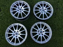 Hot Stuff Cross Speed Premium. 7.0x17, 5x114.30, ET55
