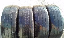 Bridgestone Duravis R630. Летние, 2013 год, износ: 20%, 4 шт