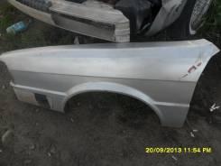 Крыло. Audi 80