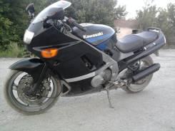 Kawasaki. 400 куб. см., исправен, птс, с пробегом