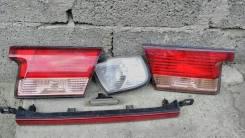 Стоп-сигнал. Nissan Sunny, SB15, B15, JB15, FNB15, FB15, QB15 Двигатели: SR16VE, QG13DE, QG18DD, YD22DD, QG15DE