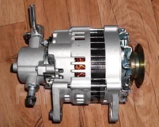 Генератор. Mazda Bongo, SE28R, SE28T, SE48T, SE88M, SE58T Двигатели: RF, R2