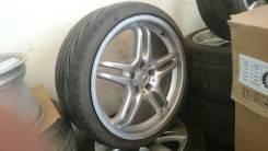 BMW. 8.5x8.5, 5x112.00, ET43, ЦО 66,6мм.