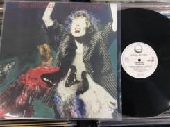 ART ROCK! JAZZ! Джони Митчелл / Joni Mitchell - DOG EAT DOG - NL LP