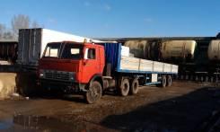 Камаз 5410. , 77 777 куб. см., 20 000 кг.