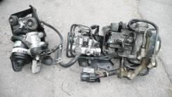 Антиблокировочная тормозная система. Toyota: Chaser, Crown, Cresta, Mark II, Crown Majesta Двигатели: 2JZGE, 1JZGTE, 1JZGE