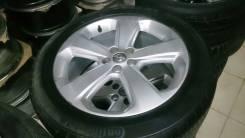 Колеса opel mokka R-18. x18 5x110.00