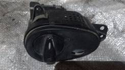 Кнопка регулировки фар. Ford Focus Двигатель ZETECSE