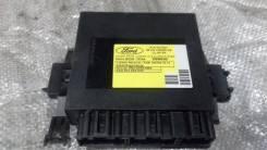 Механизм центрального замка. Ford Focus Двигатели: ZETECSE, TIVCT