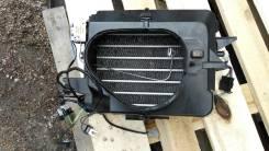 Радиатор кондиционера. Mitsubishi Delica, P24W, P25W, P35W Двигатели: 4D56, 4G64MPI