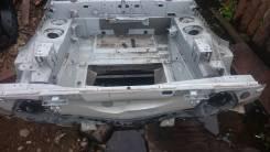 Ванна в багажник. BMW X5, E53