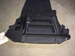 Панель пола багажника. Subaru Forester, SG5, SG9, SG