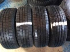 Dunlop Winter Maxx. Зимние, 2013 год, износ: 5%, 4 шт