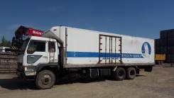 Mitsubishi Fuso. Продам грузовик рефрижератор Митсубиси Фусо, 13 000 куб. см., 10 000 кг.