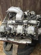 Двигатель. Mitsubishi Fuso, FV416 Двигатель 8DC9