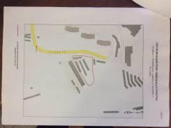 Продам отличный земельный участок на Нейбута!. 5 249кв.м., аренда, электричество, вода, от частного лица (собственник). План (чертёж, схема) участка