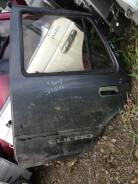 Дверь боковая. Toyota Hilux Surf, LN130G, KZN130G, VZN130G