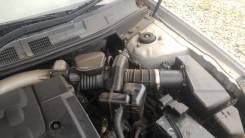 Патрубок воздухозаборника. Nissan Teana, J31 Двигатель VQ23DE