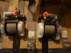 Ремень безопасности. Nissan Bluebird, EU14, ENU14, SU14 Двигатели: SR18DE, CD20