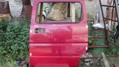 Уплотнитель двери. Honda Stepwgn, RF1, RF2 Двигатель B20B