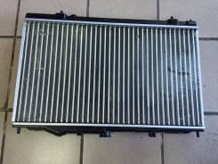 Радиатор охлаждения двигателя. Mitsubishi Lancer Mitsubishi Colt