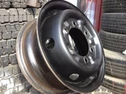 """Грузовые диски 15"""" Isuzu, Nissan 6-ть отверстий из Японии. 5.5x15, 6x170.00, ЦО 132,0мм."""