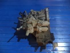 Автоматическая коробка переключения передач. Toyota Corolla, ZRE151L Двигатель 1ZRFE