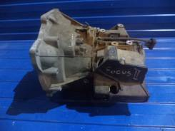 МКПП (механическая КПП) Focus ll 2005-2011. Ford Focus Двигатели: 1, 6, TIVCT