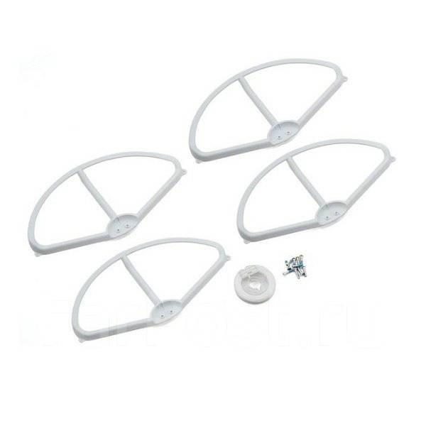 Защита лопастей для phantom 4 купить очки dji goggles дешево в королёв