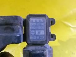 Датчик абсолютного давления. Toyota: Corolla, Sprinter Marino, Sprinter, Corolla Levin, Sprinter Carib, Sprinter Trueno, Corolla Ceres Двигатели: 5AFE...