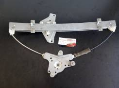 Стеклоподъемный механизм. Chevrolet Lacetti, J200 Chevrolet Nubira