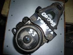 Блок abs. Toyota Corona Exiv, ST202 Двигатель 3SFE