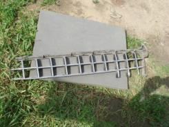 Решетка радиатора. Peugeot 3008