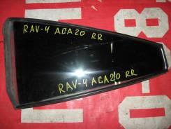 Форточка задней двери Toyota RAV4 ACA2# 68123-42060,68123-42070,68123-42080 68123-42050