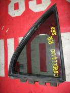 Форточка задней двери Toyota Corolla #E12# '00- Sedan 68123-12730