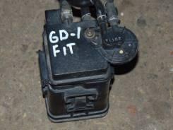 Фильтр паров топлива. Honda Fit, GD1 Двигатель L13A
