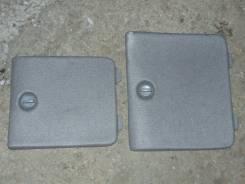 Обшивка салона. Mazda Capella, GWEW Двигатели: FSDE, FSZE, FSDE FSZE