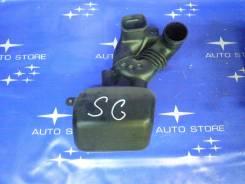 Резонатор воздушного фильтра. Subaru Forester, SG5, SG9, SG, SG9L Двигатели: EJ203, EJ202, EJ25, EJ205, EJ204, EJ254, EJ253, EJ201, EJ255, EJ20
