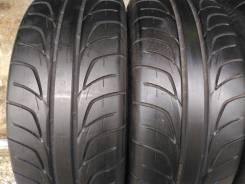 Bridgestone Potenza RE-01R. Летние, 2008 год, износ: 5%, 2 шт