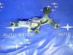 Моторчик заднего дворника. Subaru Forester, SG5, SG9, SG Двигатели: EJ203, EJ202, EJ25, EJ205, EJ204, EJ254, EJ201, EJ255, EJ20, EJ253