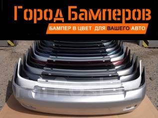 Бампер. Лада Приора, 2170, 2171, 2172, 21728 Двигатели: BAZ21114, BAZ21116, BAZ21126