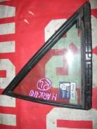 Форточка задней двери Toyota Markll L JZX110