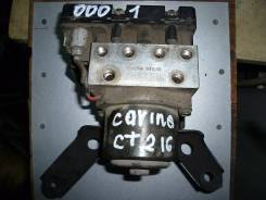 Блок abs. Toyota Carina, CT216